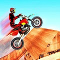 Stunt Bike Crazy Racing Tricks