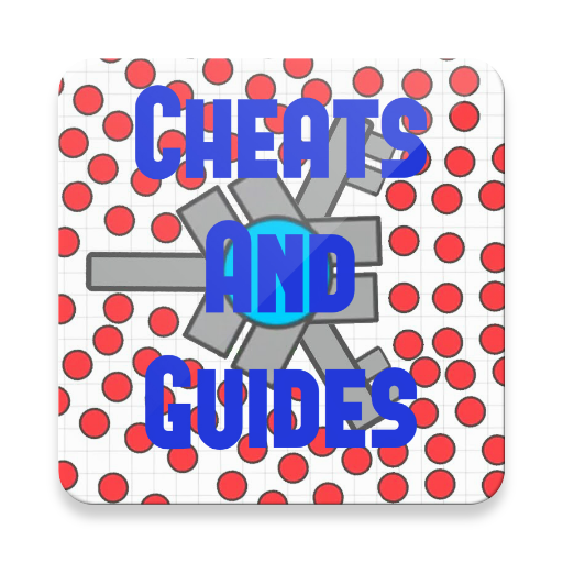 Guide And Cheats for Diep.io