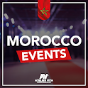 MOROCCO EVENTS icon