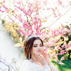 Wedding photographer Anna Krigina (Krigina). Photo of 30.04.2018
