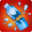 Bottle Break Challenge icon