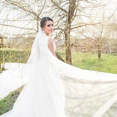 Wedding photographer Marina Chuveeva (VeeV). Photo of 01.08.2018