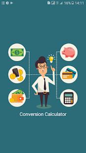 App Unit Converter - Smart Unit Calculator APK for Windows Phone