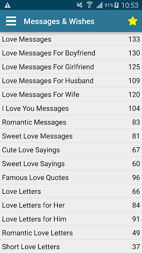 PC u7528 Messages Wishes SMS Collection - Images & Statuses 2