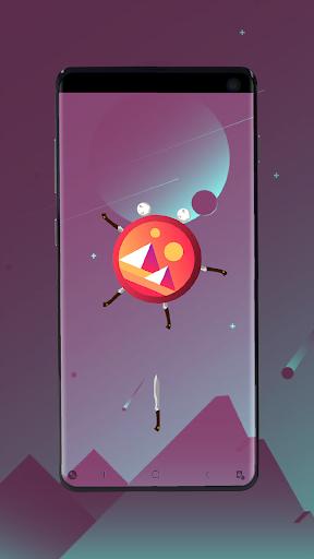 Crypto Slicer - Knife Hit, Play, Earn & Win Crypto 1.7.8 screenshots 8