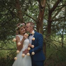 Wedding photographer Michał Dudziński (MichalDudzinski). Photo of 14.07.2017