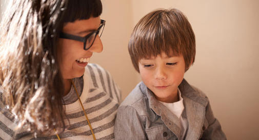 How to raise a child who listens well (K to 1)