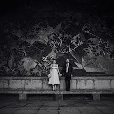 Wedding photographer Oksana Guryanova (OxanaG). Photo of 09.04.2014