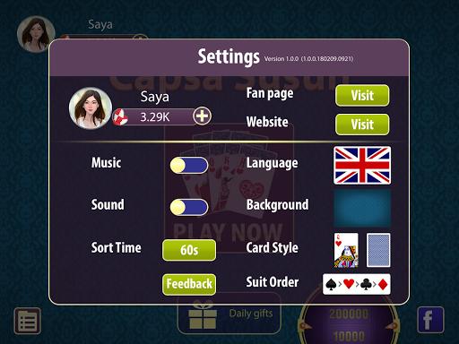 Capsa Susun 1.0.5 screenshots 4