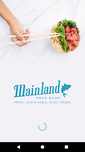 Mainland Poke- screenshot thumbnail