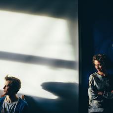 Photographer sa kasal Yuliya Frantova (FrantovaUlia). Larawan ni 07.07.2014