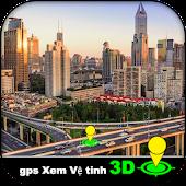 Tải Trình tìm đường đi GPS _ Bản đồ định tuyến Chế độ miễn phí
