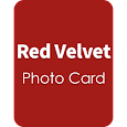 PhotoCard for Red Velvet vesion 1.4.7