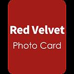 PhotoCard for Red Velvet Icon