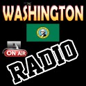 Washington Radio-Free Stations icon