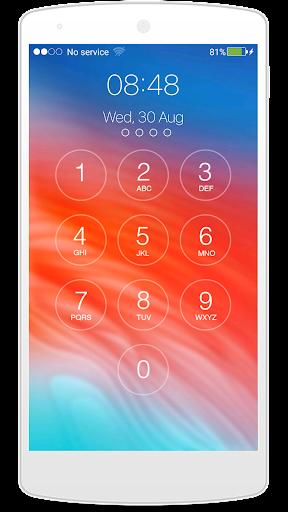 lock screen password 25.8 screenshots 7