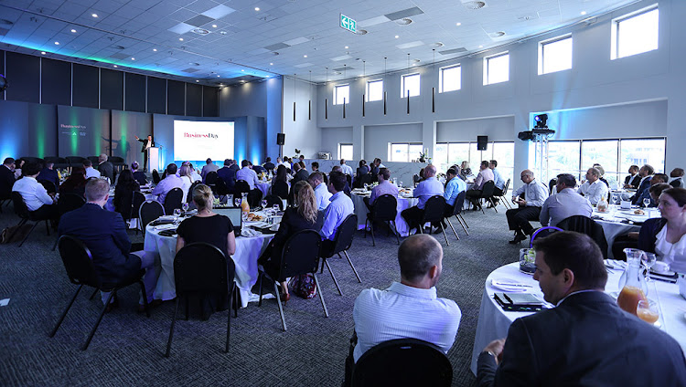 Business Day Dialogues aim to unpack the drivers of change and the future finance professional. Picture: BUSINESS DAY