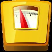 Handy Weight Loss Tracker, BMI