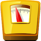Simple Weight Tracker, BMI icon