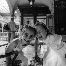 Свадебный фотограф Александр Клестов (crossbill). Фотография от 28.05.2018