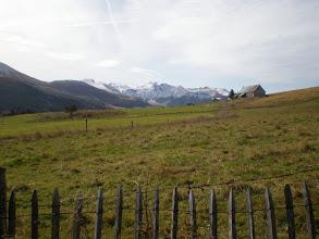 Photo: le tour du lac de Guéry