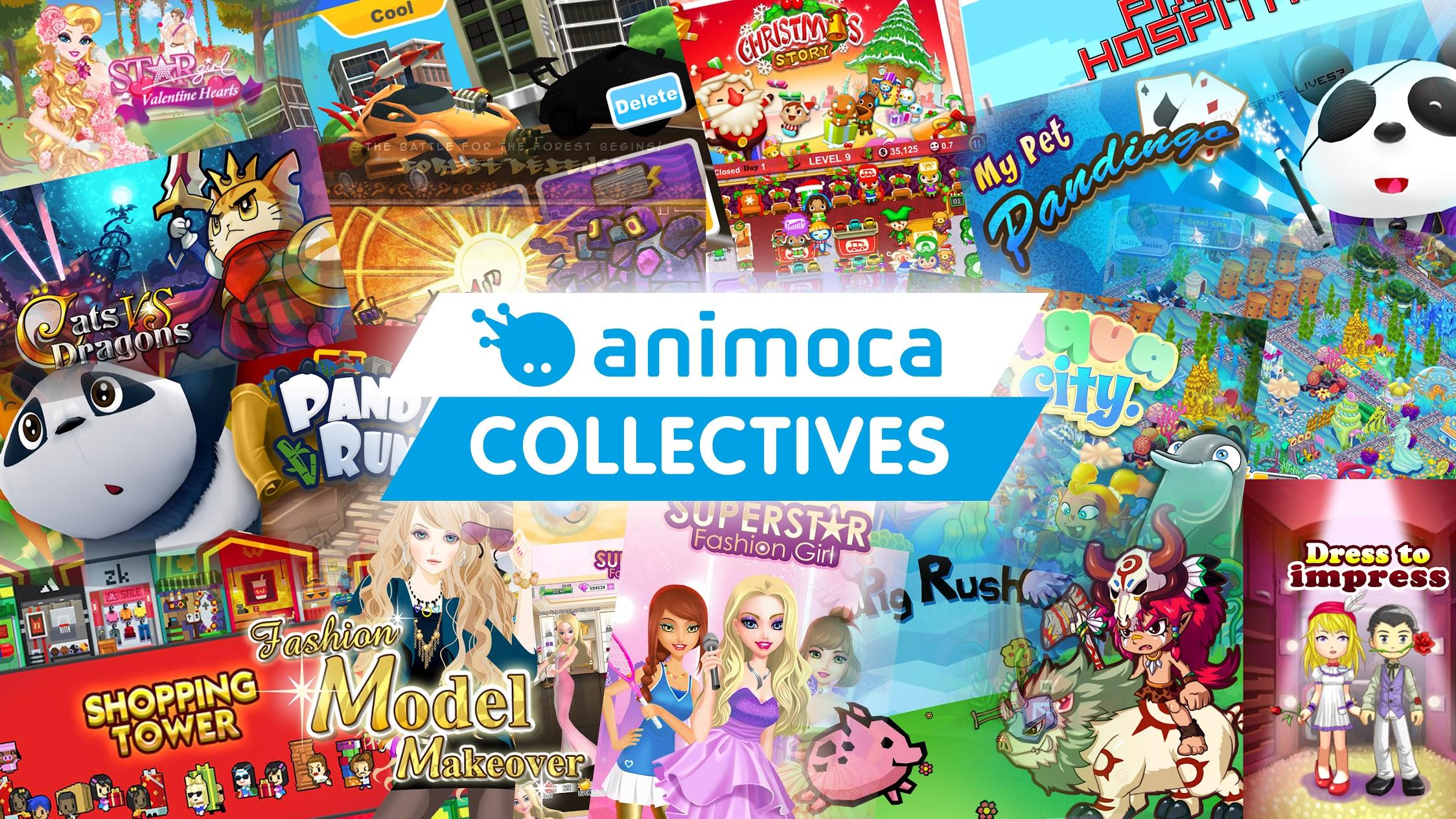 Animoca Collective
