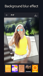 PicKala - Filter Selfie Camera APK screenshot thumbnail 3