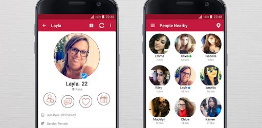 Gratis dating apps Maleisië
