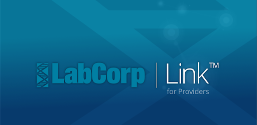 Labcorplink For Providers Apps On Google Play
