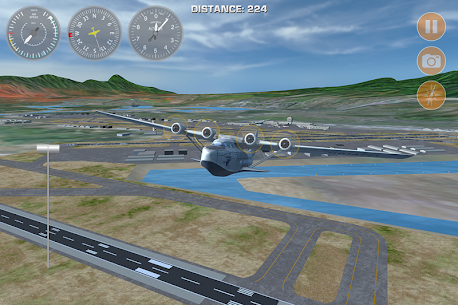 Airplane Fly Hawaii  Apk Download For Android and Iphone 3
