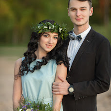 Wedding photographer Anastasiya Kokhno (kp0xa). Photo of 22.08.2015