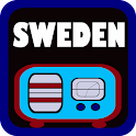 Sweden Live FM Radio Stations icon