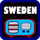 Sweden Live FM Radio Stations