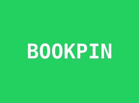 Bookpin