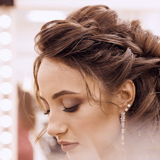 Wedding photographer Aleksandr Lvovich (AleksandrLvovich). Photo of 16.12.2018