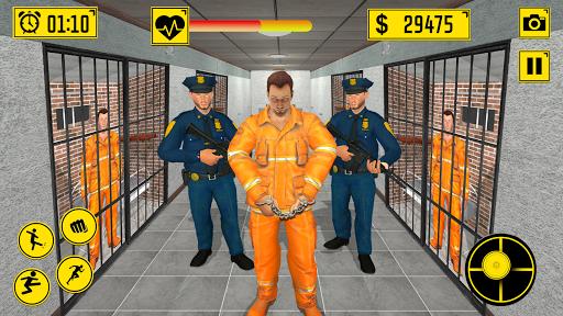 Grand Jail Break 2020 1.0.16 screenshots 5