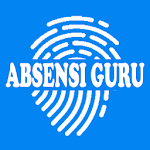 ABSENSI GURU Icon