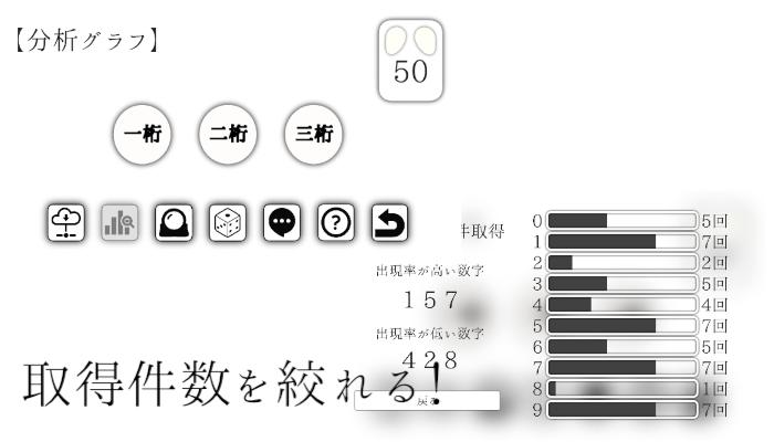 パワプロ アプリ ナンバーズ