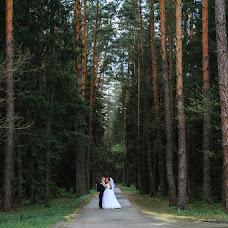 Wedding photographer Olga Matusevich (oliklelik). Photo of 23.05.2016