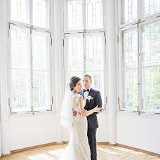 Wedding photographer Yulya Pavalyuk (Farmuty). Photo of 29.09.2017