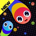 Worm Snake Zone io - Snake Arcade icon
