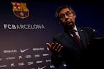 Het blijft zwaar rommelen bij Barcelona: club neemt nu juridische stappen tegen ex-voorzitter