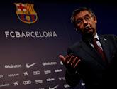 Paleisrevolutie in Camp Nou: Barcelona bevestigt ontslag van Bartomeu