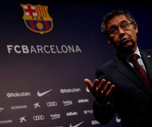 """""""Ça a été un désastre"""" : Bartomeu désemparé après la défaite de Barcelone"""