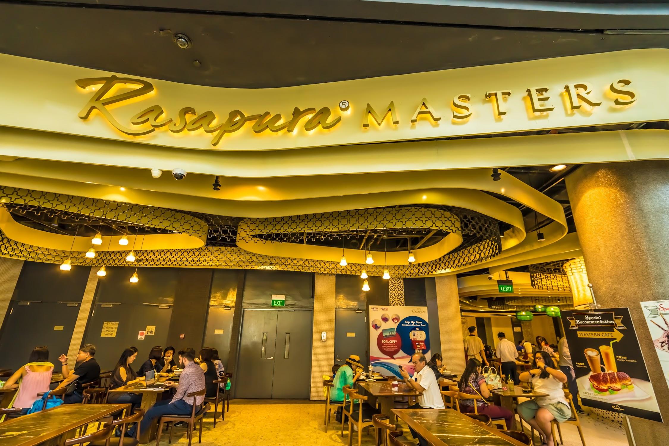 Singapore Marina Bay Sands Rasapura Masters1