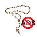 Rosary Offline Pro (no ads) icon