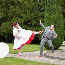 Wedding photographer Mario Vaitkus (photomv). Photo of 03.12.2016
