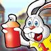 Subway Bunny - Trains Dash icon