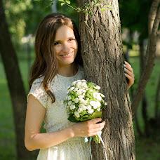 Wedding photographer Liliya Batreeva (Chvetochek). Photo of 20.08.2015