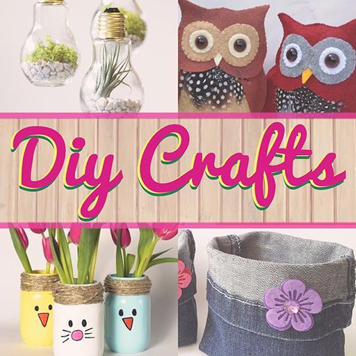 Diy Crafts Projects Diy Crafts Ideas Aplikacje W Google Play